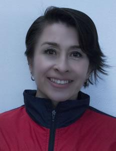 Alexandra Rodríguez