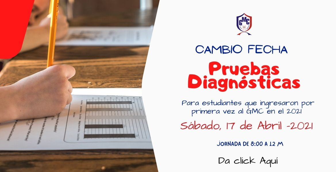 PRUEBAS DIAGNOSTICO