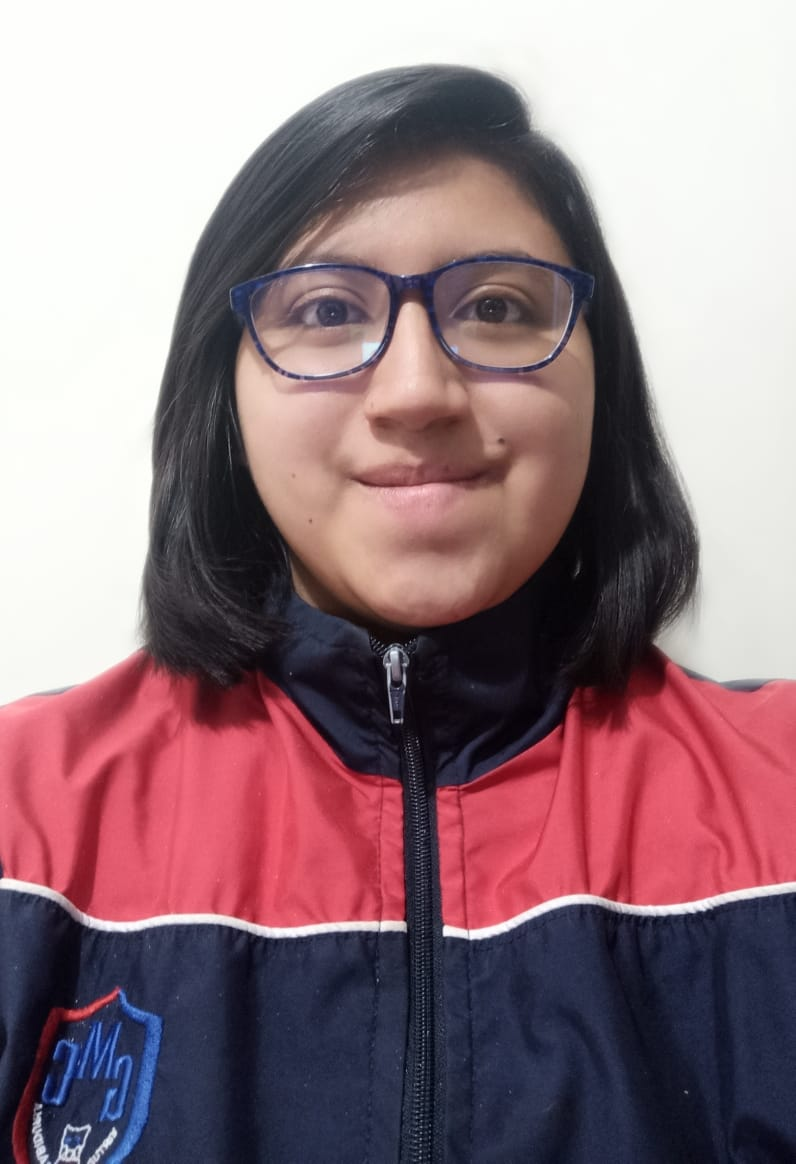 Ruby Cortés