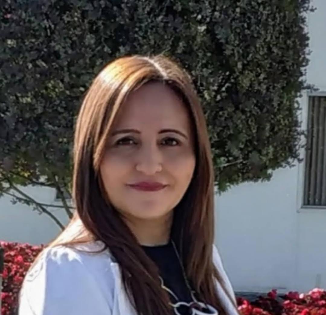 Ximena Arteaga