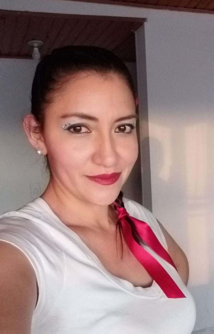 Natalia Fonseca