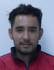 Sebastián Jarro